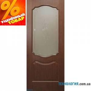 Дверь межкомнатная Прима СС КР ПВХ второй сорт