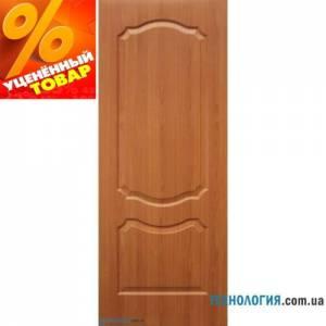 Дверь межкомнатная Прима ПГ ПВХ второй сорт