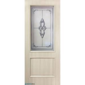 Дверь межкомнатная Версаль СС ФП ПВХ