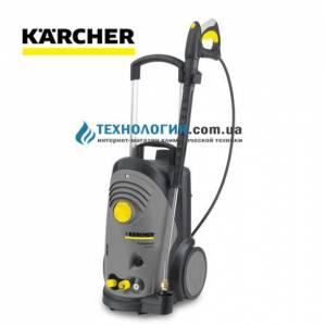 Аппарат высокого давления без подогрева воды Kärcher HD 6/15 C