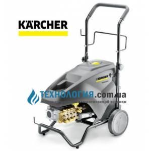 Аппарат высокого давления Kärcher HD 6/15-4 Classic