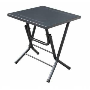 Стол садовый металлический мобильный Rud RТ1280