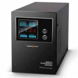 Источник бесперебойного питания LogicPower PSW-1500VA (1050Вт) с правильной синусоидой