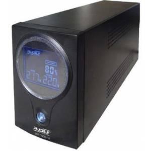 Источник бесперебойного питания rucelf upi-1000-12-el-600Вт линейно-интерактивный