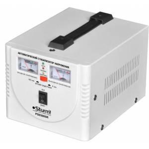 Стабилизатор напряжения релейный STURM PS93005R, 500VA
