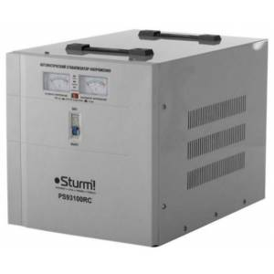 Стабилизатор напряжения релейный STURM PS 93100 R 10kW