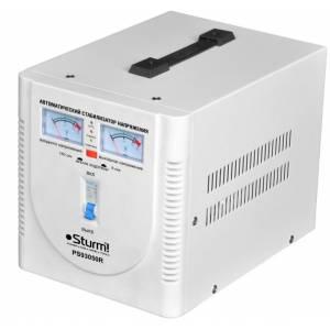Стабилизатор напряжения релейный STURM PS 93050 R 5kW
