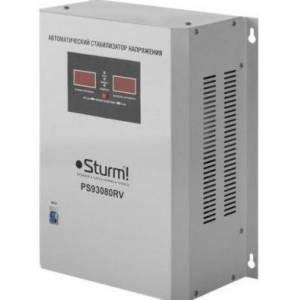 Стабилизатор напряжения релейный STURM PS 93080 RV 8kW