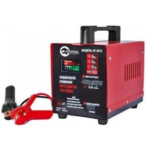 Пуско-зарядное устройство INTERTOOL АТ 30-13 6В-12В 220В 70А