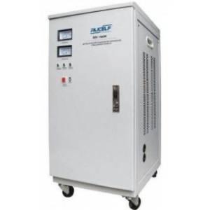 Стабилизатор  напряжения повышенной точности RUCELF SDV- 15000