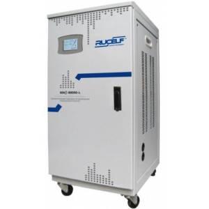 Стабилизатор  напряжения повышенной точности RUCELF SDV-//-30000-L