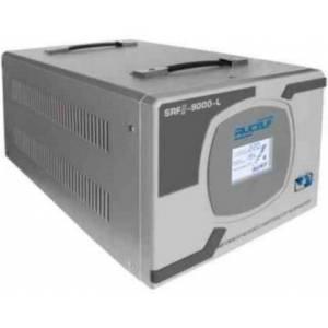 Стабилизатор  напряжения повышенной точности RUCELF SRF-//- 9000-L