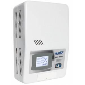 Стабилизатор  напряжения повышенной точности RUCELF SRW-//- 9000-L