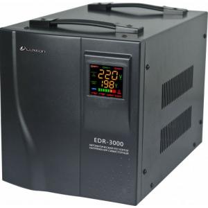 Стабилизатор сетевого напряжения семисторный LUXEON EDR-3000