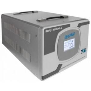 Стабилизатор  напряжения повышенной точности RUCELF SDF-//-12000