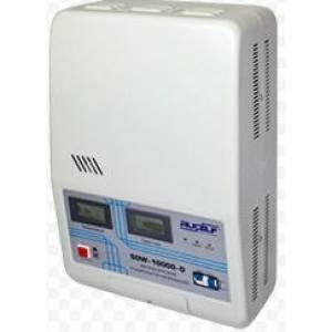 Стабилизатор  напряжения повышенной точности RUCELF SDW-10000-D