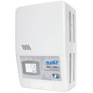 Стабилизатор  напряжения повышенной точности RUCELF SDW-//-10000-L