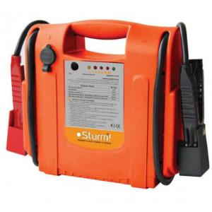 Зарядное устройство STURM BC 1218 J (85 Вт, 6/12 В)