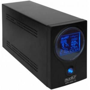 Источник бесперебойного питания rucelf upi-400-12-el (300Вт) линейно-интерактивный