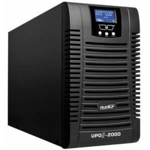 Источник бесперебойного питания rucelf upo-2000-72-el-1600Вт линейно-интерактивный