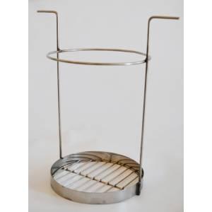 Сетка для посуды в тандыр диаметром 200 мм в тандыр