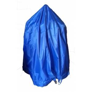 Чехол для тандыра любого размера синий