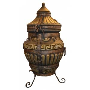 """Тандыр печь """"Римский"""" переносной диаметр горловины 32 см"""
