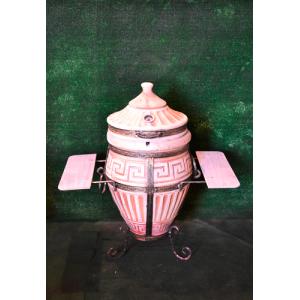 """Тандыр печь """"Античный малый"""" объем 50 литров"""