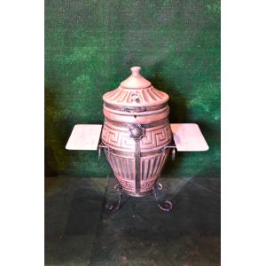 """Тандыр печь """"Античный малый"""" Акрил объем 50 литров"""