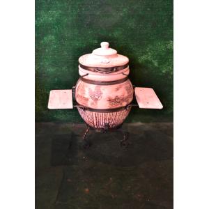 """Тандыр печь """"Японский"""" 45 литров"""