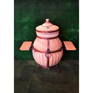"""Тандыр печь """"Classic"""" переносной 80 литров"""