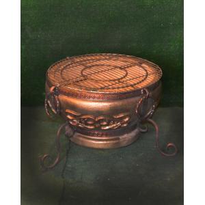 Костровница керамическая Tehn-x