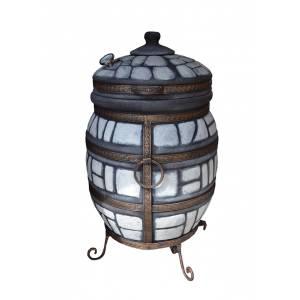"""Тандыр печь """"Бай"""" диаметр горловины 32 см."""