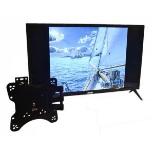 LED телевизор Tehni-x L24 диагональ 24 дюйма Full HD 12/220V