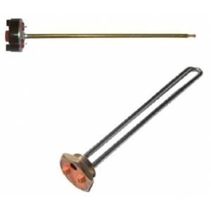 ТЭН для водонагревателей Balcik RTD10AISI 230V мощностью 1 кВт