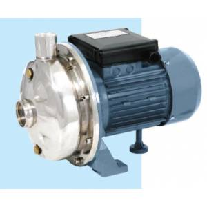 Насос центробежный нормальновсасывающий  Насосы плюс оборудование CPS1100
