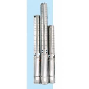 Насос центробежный многоступенчатый скважинный Насосы плюс оборудование 4SP 209-0.37