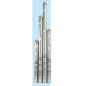 Насос центробежный многоступенчатый скважинный Насосы плюс оборудование 75QJD 110-0.25