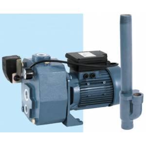 Насос центробежный с выносным эжектором Насосы плюс оборудование DDPm505A (высота всасывания 20 м.)
