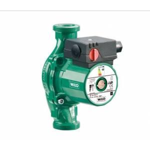 Насос циркуляционный WILO RS 25/40 180, максимальная мощность 45 Вт
