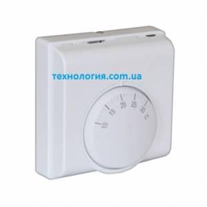 Терморегулятор комнатный механический Computherm TR-010