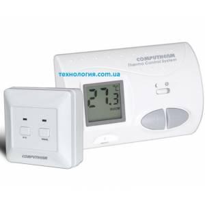 Беспроводной цифровой терморегулятор KG Elektronik C3
