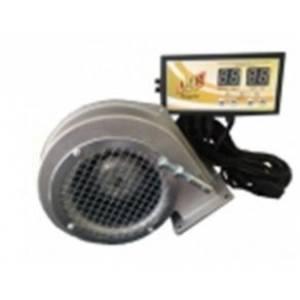 Комплект регулятор температуры MPT Air logic   Турбина KG Elektronik DP-02 ALU