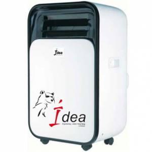 Мобильный кондиционер IDEA IPN2-09ER