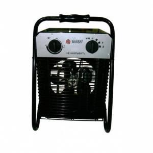 Тепловентилятор SENSEI IFJ03-400B (IFH03-400B) 9 кВт 380В