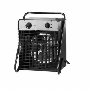 Тепловентилятор SENSEI IFJ02-400B (IFH02-400B) 5 кВт 380В