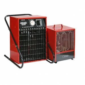 Агрегат воздушно-отопительный ТЕРМІЯ 4,5 кВт 380 В (тепловентилятор)
