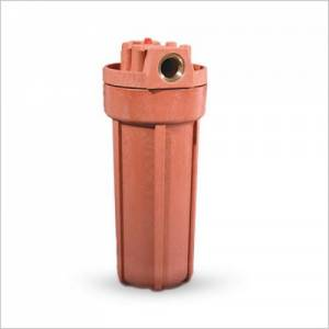 Фильтр колбовый для горячей воды Aquafilter FHHOT-1