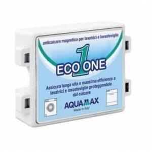 Магнитный смягчитель воды Aquamax ECO ONE для стиральных и посудомоечных машин 1*2 дюйма