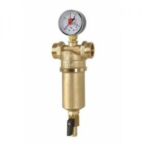 Фильтр для холодной и горячей воды ICMA , 3*4 дюйма